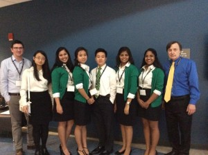UAB Ethics Bowl Team 2014